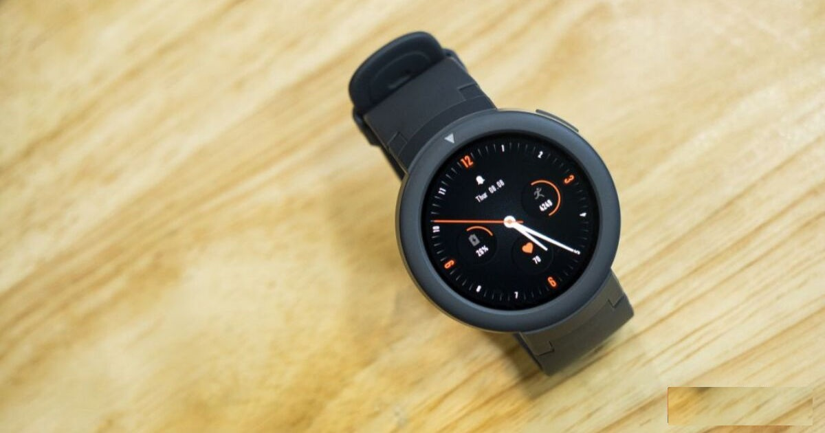 Amazfit Verge Lite Review- Price, Specification, Technical