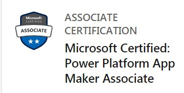 Preparing for the Microsoft PL-100 certification exam