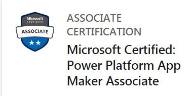 Preparing for the Microsoft PL-100 certification exam