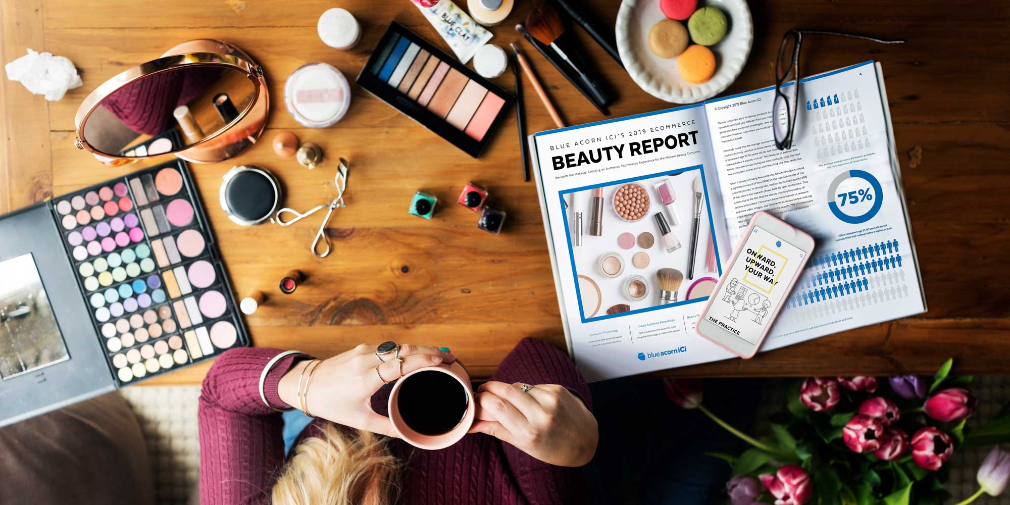 How E-Commerce Has Changed the Face of the Cosmetics Industry