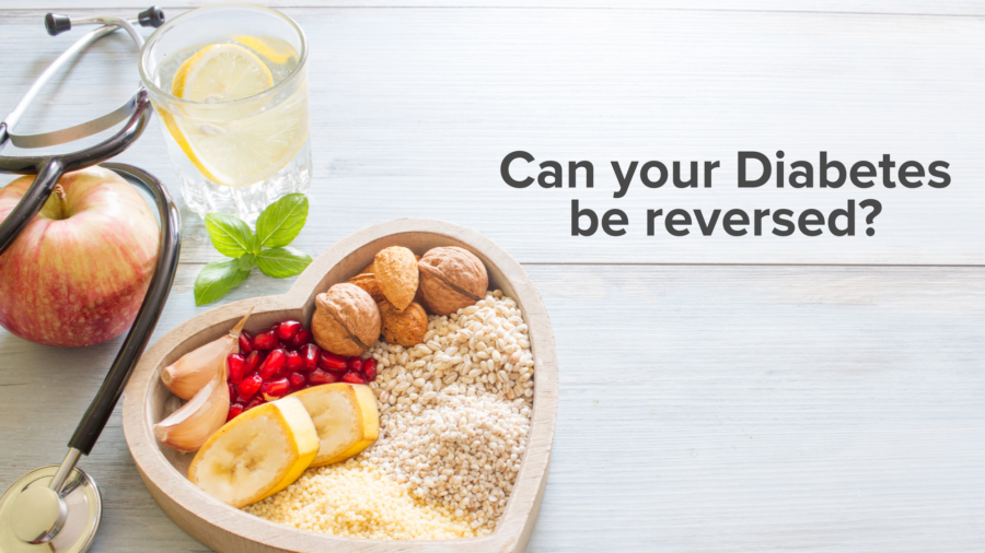 A BRIEF DISCUSSION ON DIABETES REVERSAL